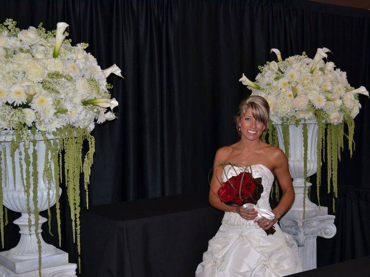 Tmx 1346973115874 DSC0115A Dallas wedding florist
