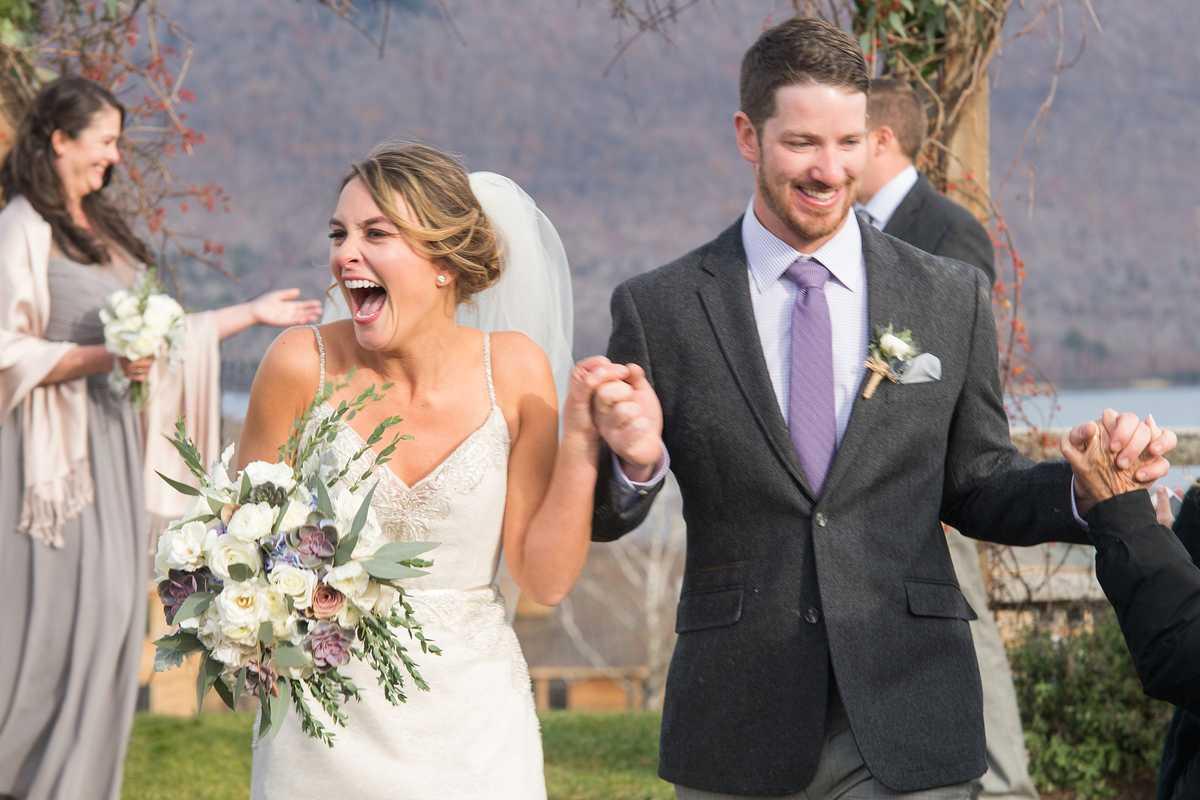 Kingdom Wedding Photography