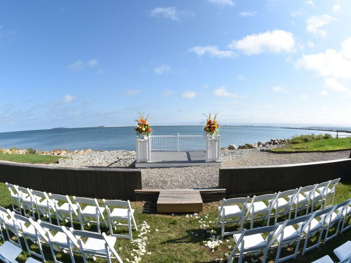 Tmx 225 Ceremony Panaramic 51 434139 Plymouth wedding venue
