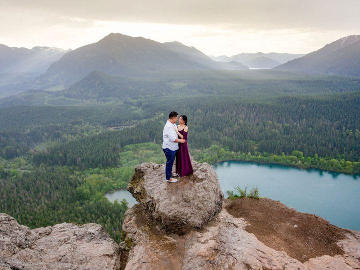 Tmx 1529205471 B02daf1601fa9181 1529205468 4cec67f0600ac891 1529205467172 17 Hannah   David  2 Seattle wedding photography