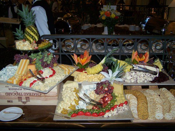 Tmx 1209664422433 Foodstuff015 Naples, FL wedding catering