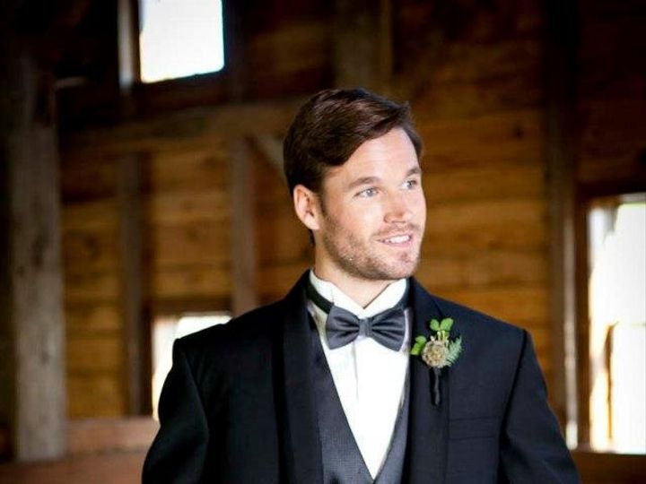 Tmx 1362002783195 Tuxego1 Latham, New York wedding dress