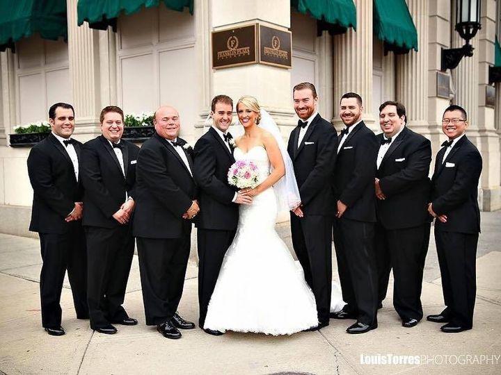 Tmx 1452033045856 Tuxego 2 Latham, New York wedding dress