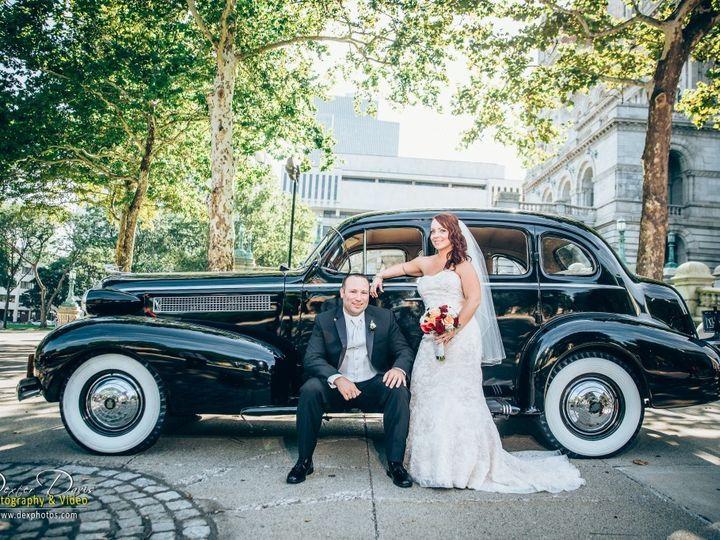 Tmx 1452033120158 Tuxego 11 Latham, New York wedding dress