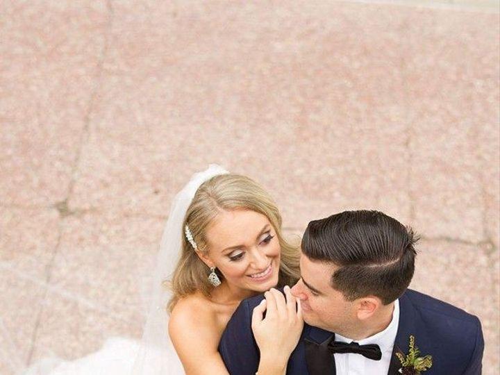 Tmx 1470184082 2d7a6bdec8b9052f Gallitelli McGrath Blue Latham, New York wedding dress