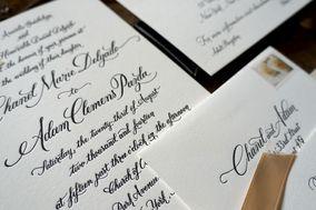 Della Valle Calligraphy