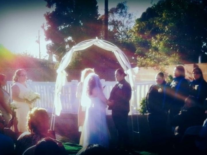 Tmx 1395784299623 94 Pomona, CA wedding officiant