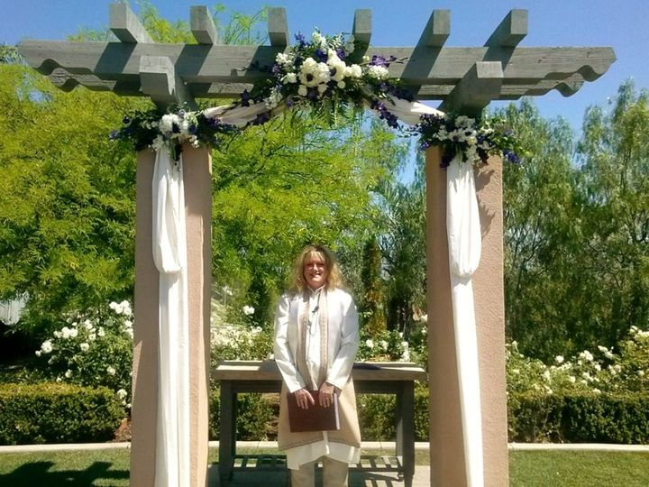 Tmx 1399651301346 10311967768497479861157826375579 Pomona, CA wedding officiant