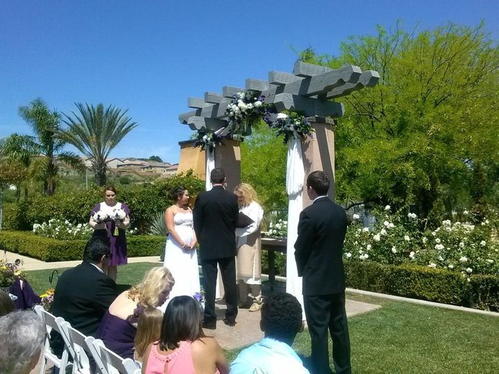 Tmx 1399651307648 103228627685008698608181464441764 Pomona, CA wedding officiant