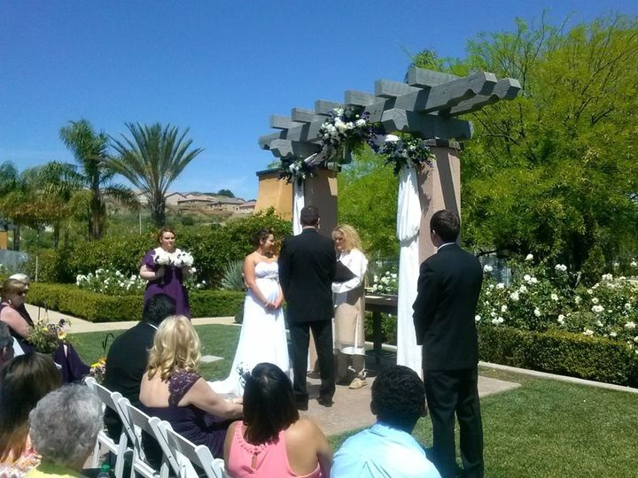 Tmx 1399651315869 103231227685010031941381308256793 Pomona, CA wedding officiant