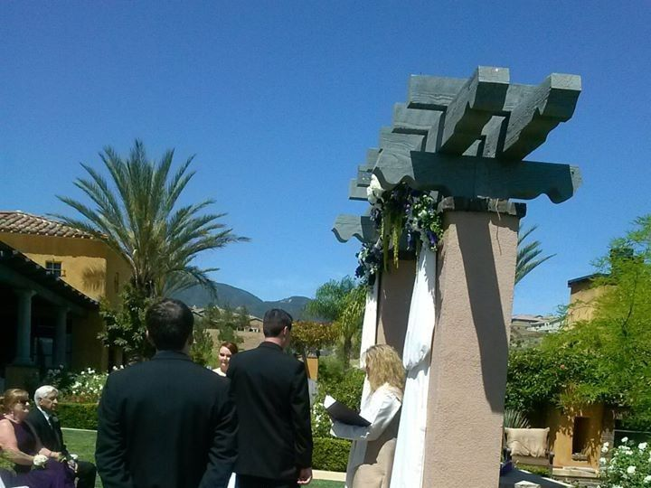 Tmx 1399651322290 10335695768500636527508324105127 Pomona, CA wedding officiant