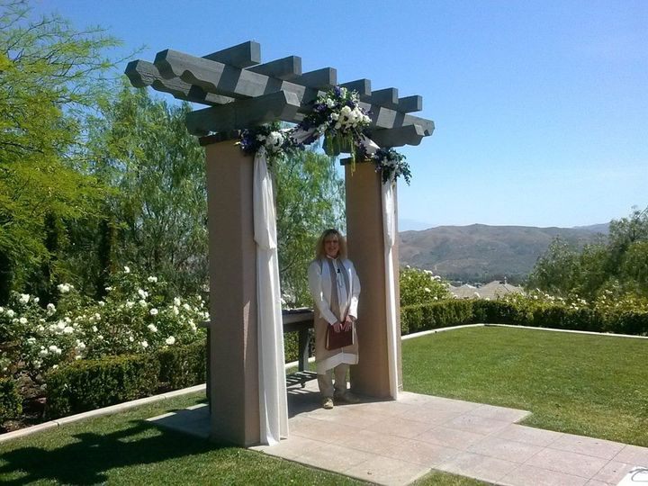 Tmx 1399651325327 103387947684969598612091592778869 Pomona, CA wedding officiant