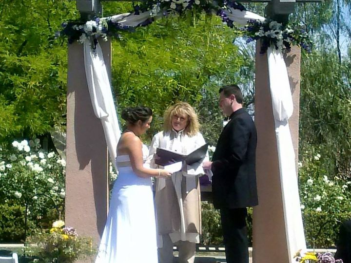 Tmx 1399651333233 103388987685009465274771908993910 Pomona, CA wedding officiant