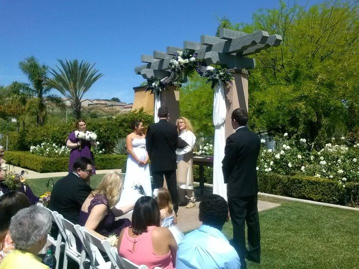 Tmx 1399651336303 10338911768500936527478308602307 Pomona, CA wedding officiant