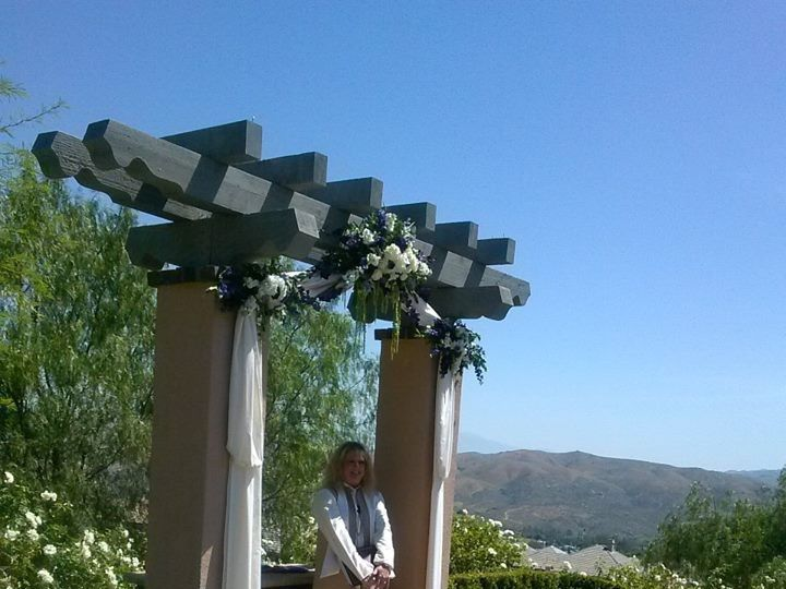 Tmx 1399651346203 10344821768496906527881648057443 Pomona, CA wedding officiant