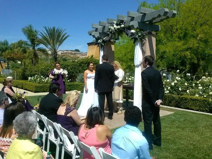 Tmx 1399651349501 103449627685011231941261778915551 Pomona, CA wedding officiant