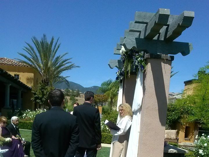 Tmx 1399651352307 103450457685006865275031134303759 Pomona, CA wedding officiant