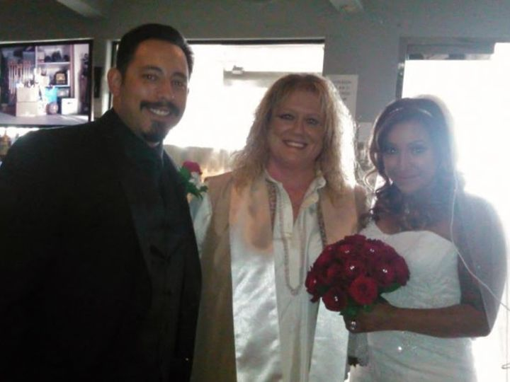 Tmx 1416932850087 1072629286280382709718848299741n Pomona, CA wedding officiant