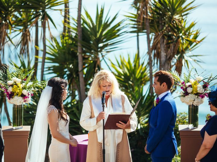 Tmx 1469465509474 3.26.15   Yvonne  Chris 262 Pomona wedding officiant