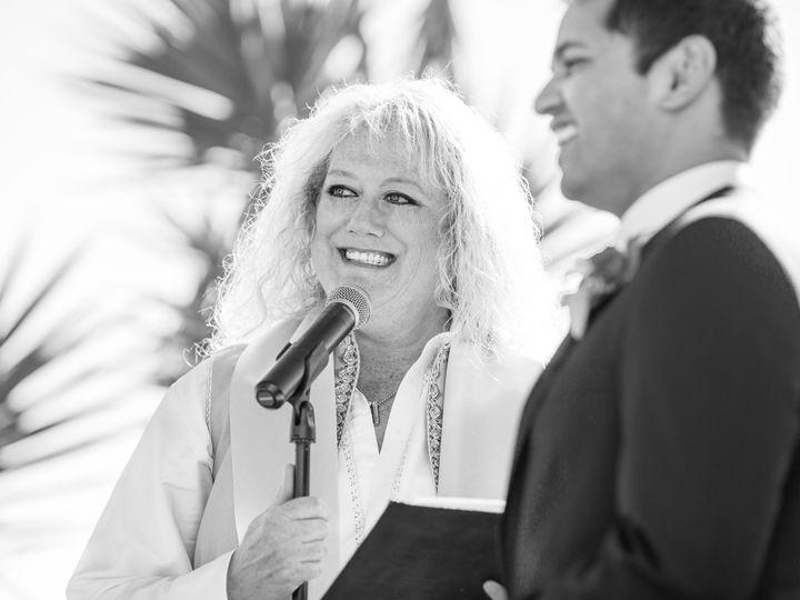 Tmx 1469466640825 3.26.15   Yvonne  Chris 354 Pomona wedding officiant