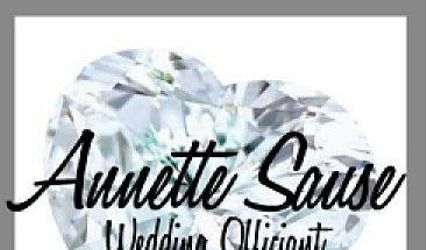 Annette Sause, Wedding Officiant