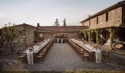 Locanda in Tuscany 1