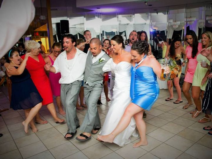 Tmx 1432733375099 Jessdance West Harrison wedding dj