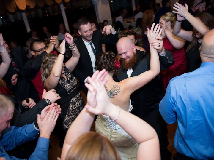 Tmx 1481045337128 Boyledancing West Harrison wedding dj