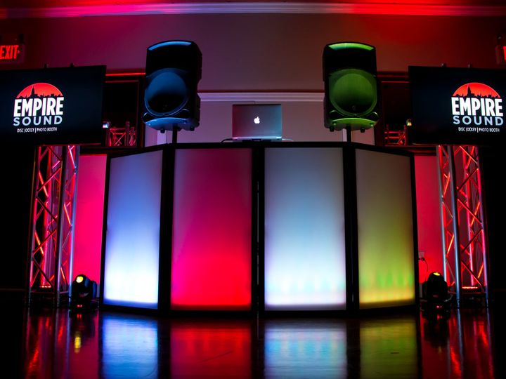 Tmx 1481045444958 Doms Equipment 16 West Harrison wedding dj