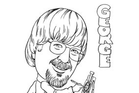 Best Party Caricatures