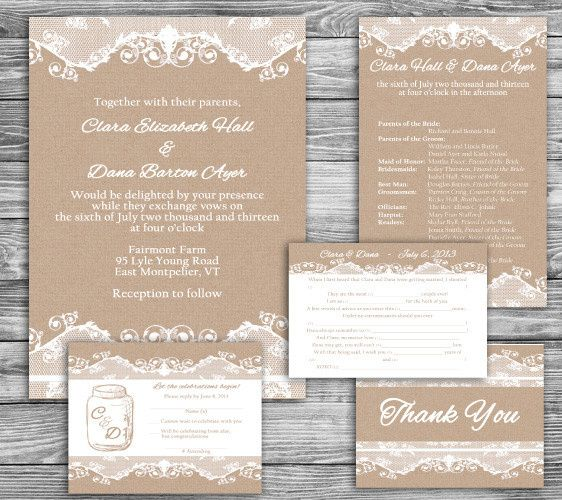 CW Print + Design offers custom design service to help you craft your dream wedding invitation