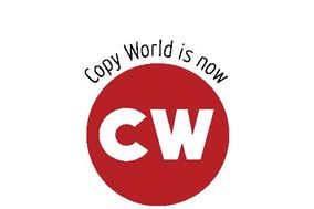 CW Print + Design (formerly Copy World)