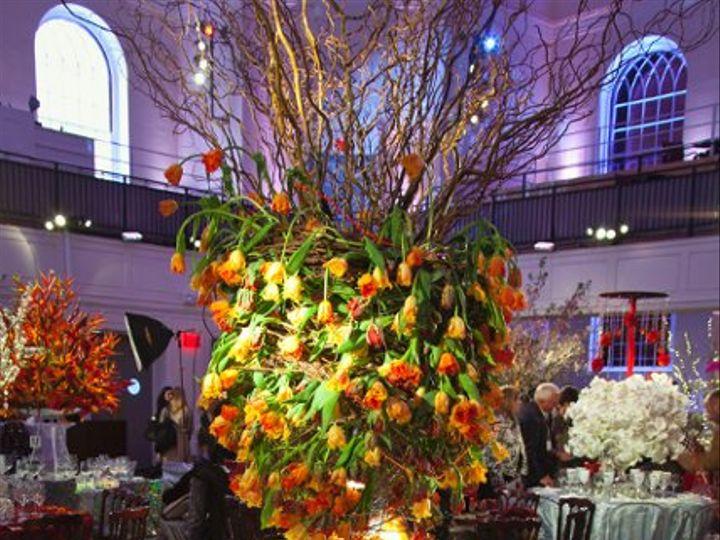 Tmx 1335185700681 LauraClareFloralDesignEventDcor3 Hoboken wedding florist