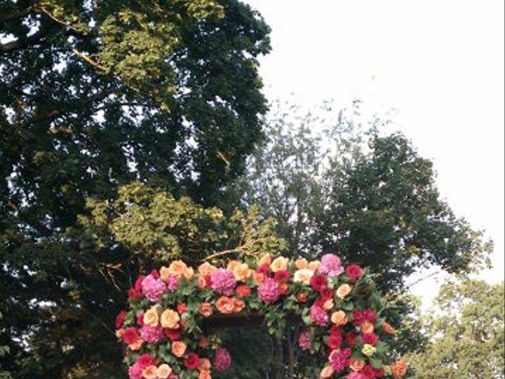 Tmx 1335186140369 IMAG1487 Hoboken wedding florist