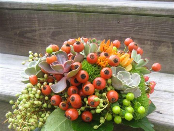 Tmx 1335186290593 IMG4759 Hoboken wedding florist