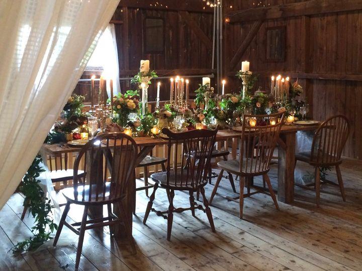Tmx 1504925084858 Img7460 Hoboken wedding florist