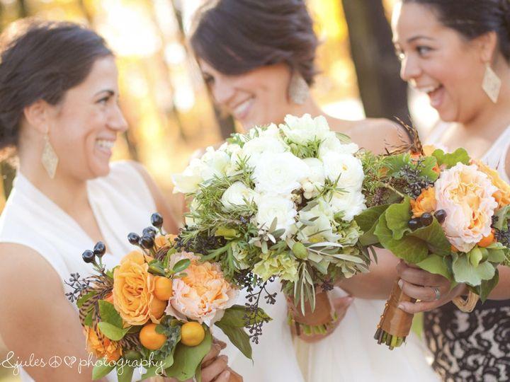 Tmx Jacjules 0546 51 127139 1570808106 Hoboken wedding florist