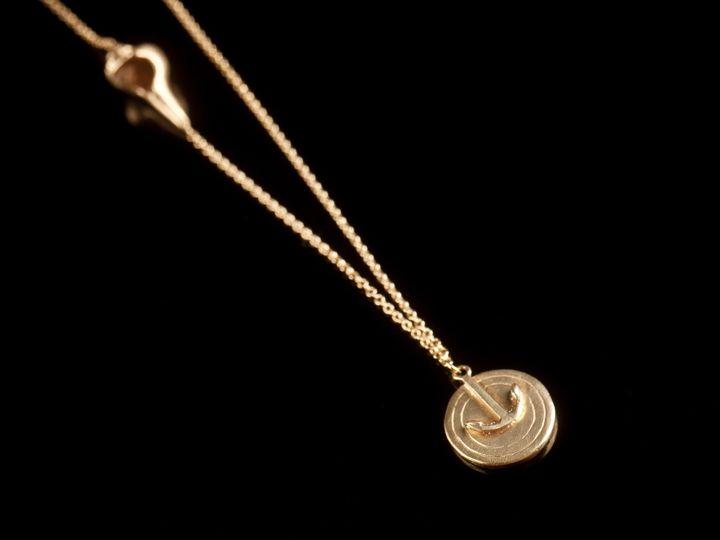 Tmx Customanchorconchn 51 487139 1572558438 Shelby, NC wedding jewelry
