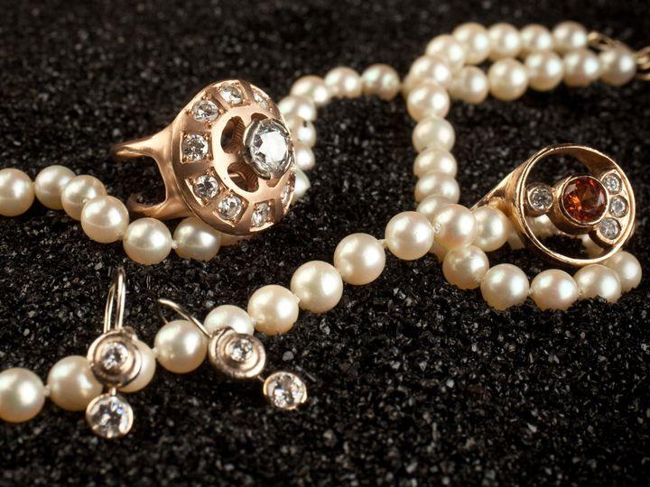 Tmx Customblacksand 51 487139 1572558443 Shelby, NC wedding jewelry