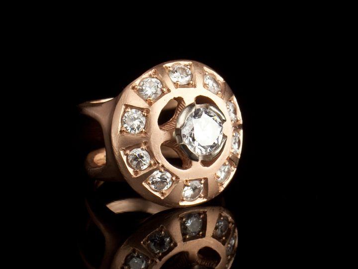 Tmx Customcocktailring 51 487139 1572558443 Shelby, NC wedding jewelry
