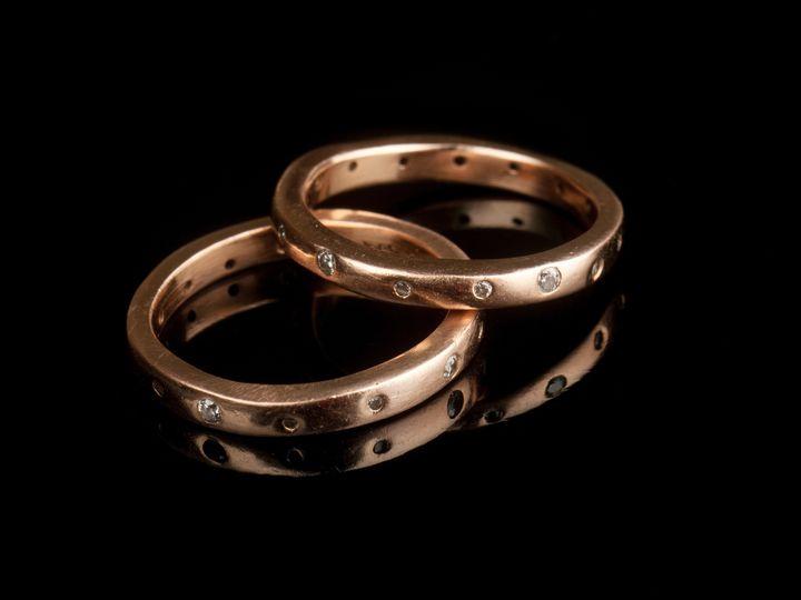 Tmx Customconstellationdiabands 51 487139 1572558452 Shelby, NC wedding jewelry