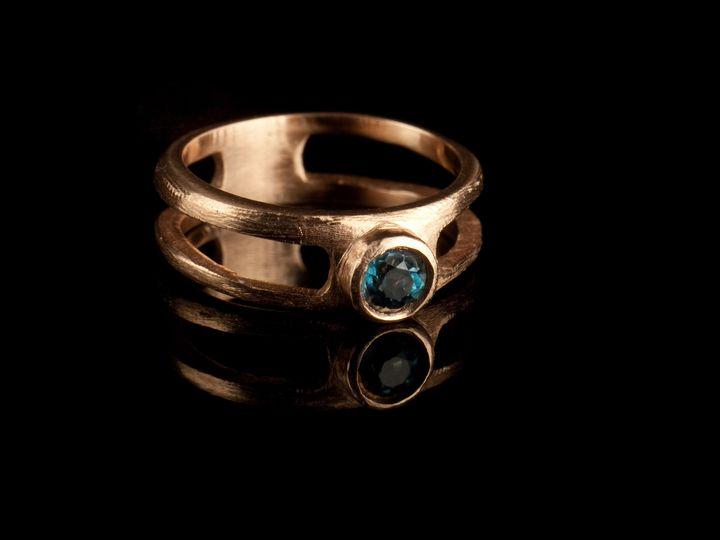 Tmx Customcutouttopazer 51 487139 1572558445 Shelby, NC wedding jewelry