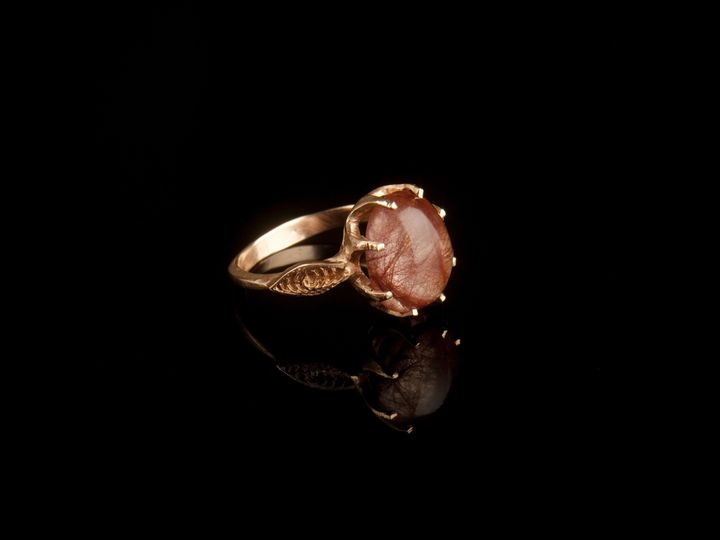Tmx Customquartzclawsetting 51 487139 1572558457 Shelby, NC wedding jewelry