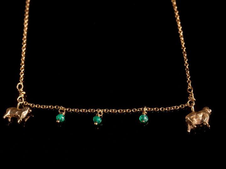 Tmx Customsheepemeraldn 51 487139 1572558451 Shelby, NC wedding jewelry