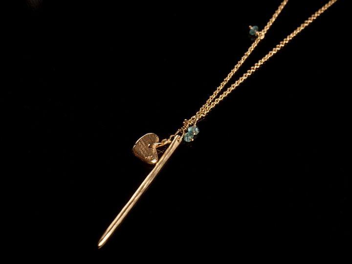 Tmx Customstickheartn 51 487139 1572558463 Shelby, NC wedding jewelry