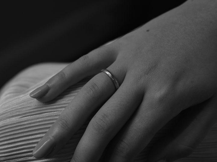 Tmx Glacierskinnybandannabw 51 487139 1572540852 Shelby, NC wedding jewelry