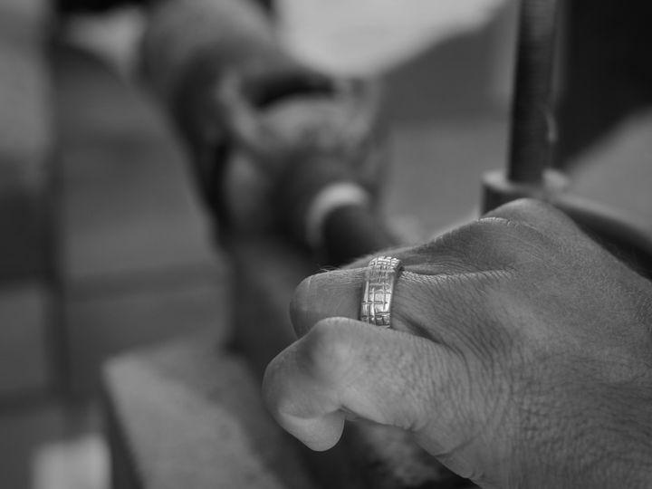 Tmx Plaidbandronbw 51 487139 1572561192 Shelby, NC wedding jewelry