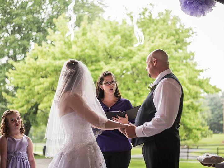 Tmx 1465513950848 Joycewedding4 Hagerstown wedding officiant