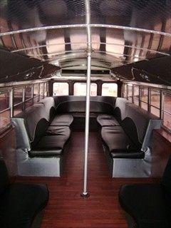 Tmx 1392757601198 B41a625f 9e85 4eff 9d4c B9e4f4bad98 White Lake wedding transportation