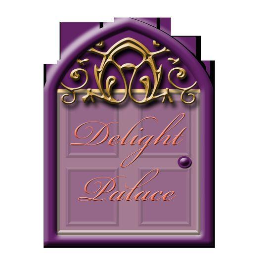 e3edca8ee69da3b1 Delight Palace Logo